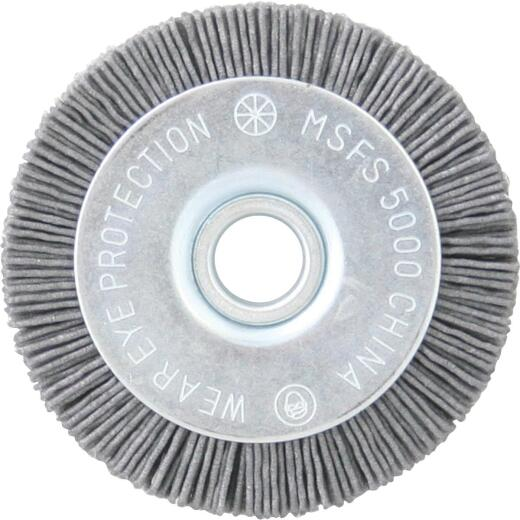 Ilco Deburring Brush