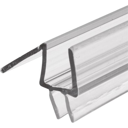 Prime-Line 3/8 In. x 36 In. Frameless Shower Door Bottom Seal