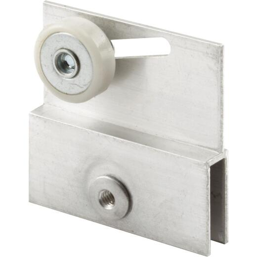 Prime-Line Frameless Shower Door Flat Roller Assembly