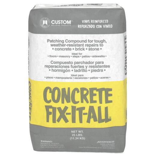 Concrete & Masonry Repair