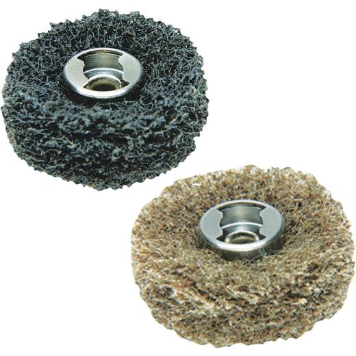 Dremel EZ Lock Finishing Abrasive Wheel