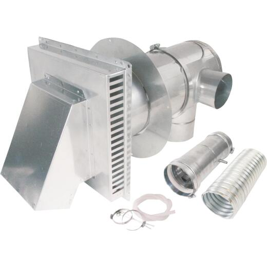 Reliance Tankless Water Heater Stainless Steel Vent Kit