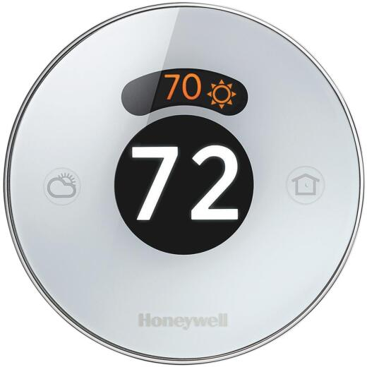 Honeywell Lyric Wi-Fi Programmable White Digital Thermostat