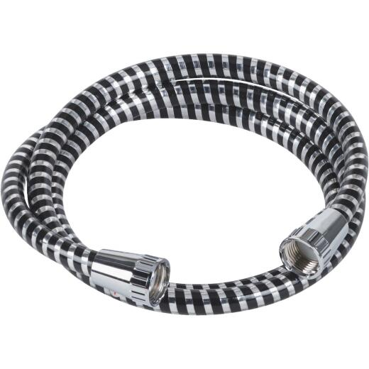 Do it Chrome 60 In. Vinyl Shower Hose