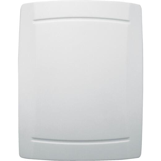 IQ America Step-Up Wired Off-White Door Chime