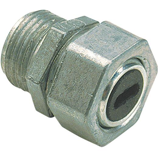 Steel City 1/2 In. Watertite Cast Body Watertite Connector