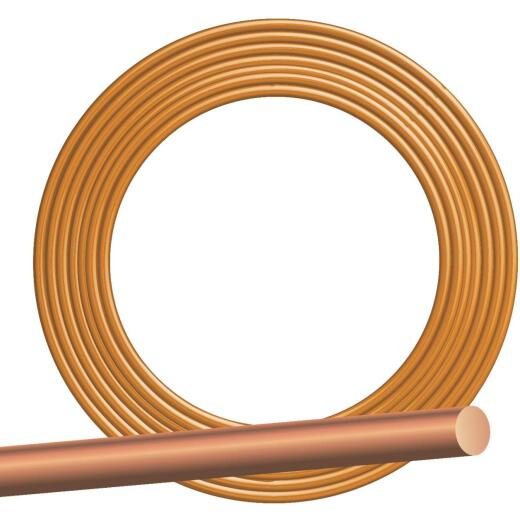 Southwire 315 Ft. 6AWG Solid Bare Ground Wire