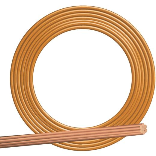 Southwire 315 Ft. 6AWG Stranded Bare Ground Wire