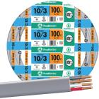 Southwire 100 Ft. 10 AWG 3-Conductor UFW/G Wire Image 1