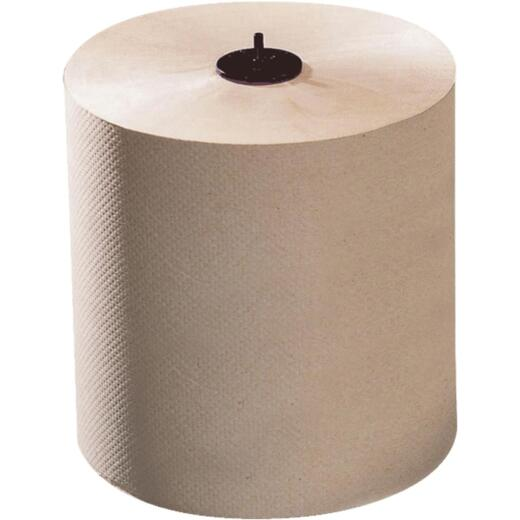 SCA Tork Brown Roll Towels (6 Count)