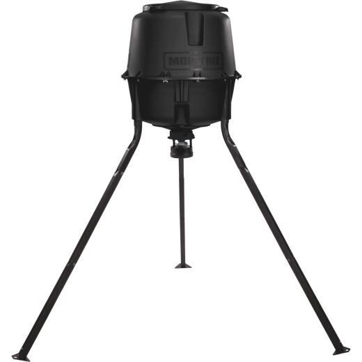 Moultrie 200 Lb. Classic Tripod Deer Feeder