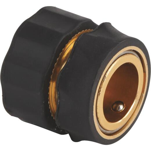 Best Garden Female Metal Quick Connect Connector