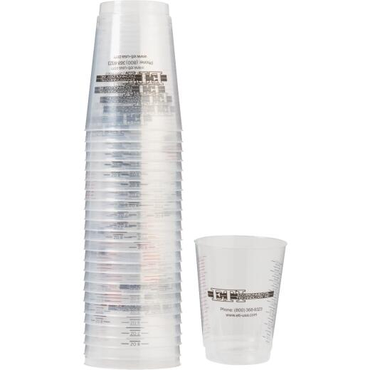 Envirotex Lite 3.25 In. Mixing Cup