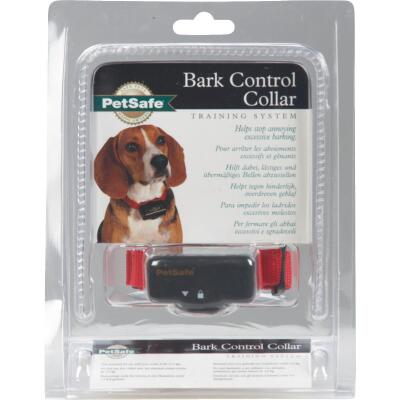Petsafe 6V Red Bark Control Collar