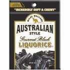 Wiley Wallaby Black Liquorice 10 Oz. Candy Image 1